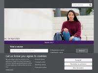 warwick.ac.uk Thumbnail