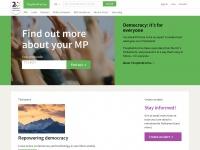 theyworkforyou.com