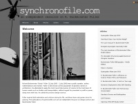 synchronofile.com
