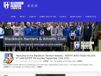 blackburnharriers.co.uk