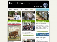 earthisland.org Thumbnail