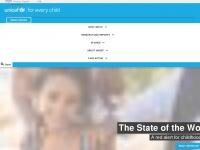 unicef.org Thumbnail