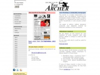 the-archer.co.uk