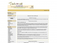 taxisoncall.co.uk