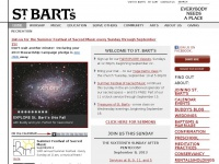 stbarts.org