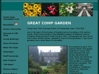 greatcompgarden.co.uk Thumbnail