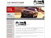 Aandtqualitycars.co.uk