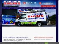 raydorsigns.co.uk