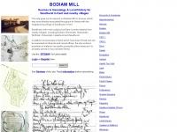 bodiam-mill.net
