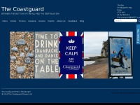 thecoastguard.co.uk Thumbnail
