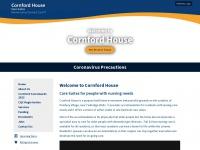 Cornfordhouse.co.uk