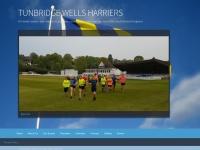 Twharriers.org.uk