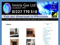 invicta-gas.co.uk