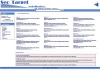 Seo Target Web Directory