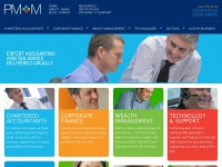 pmm.co.uk Thumbnail