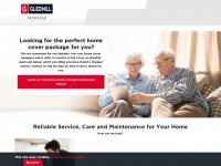 gledhill-response.net