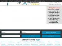 Poultonvans.co.uk