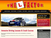 Thelfactor.co.uk