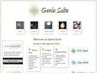 geniesuite.co.uk