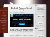 britishacademyofcrystalhealing.co.uk