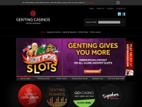 Genting Casino | UK Casinos | Local Casino | Your Nearest Casino