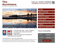 hurstmerehotel.com