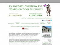Carnforthwindows.co.uk