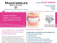 magicsmiles.com