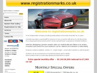 registrationmarks.co.uk