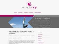 academy-print.co.uk Thumbnail