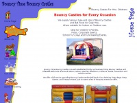 bouncytimebouncycastles.co.uk