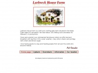 larbreckhousefarm.co.uk