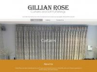gillianrosecurtains.com