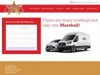 marshallsselfdrive.co.uk Thumbnail