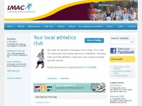 Lancasterathletics.co.uk