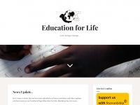 educationforlife.net Thumbnail