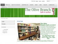 The-olivebranch.org.uk
