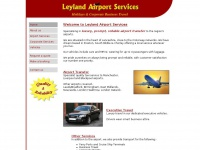 leylandairportservices.co.uk