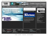 toddsmotorhomes.co.uk