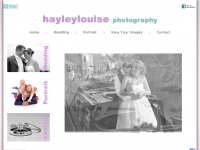 hayleylouise.co.uk Thumbnail