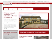 lancashiredriveways.co.uk Thumbnail