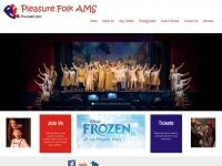 Pleasurefolk.co.uk