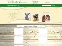 Abentleycushions.co.uk
