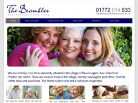 Thebramblesresthome.co.uk