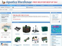 aquatics-warehouse.co.uk Thumbnail