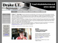 drakeitservices.co.uk