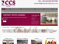 coalville-cleaning.co.uk