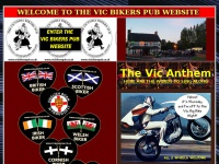 vicbikerspub.co.uk