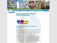 stmartinsdesford.org.uk