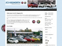 Jcs-kegworth.co.uk